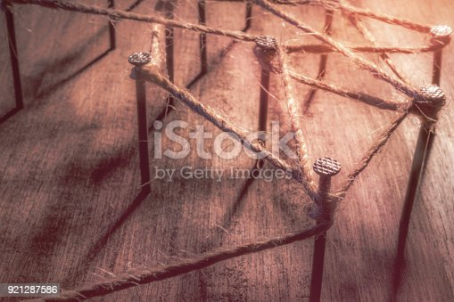 istock Networked 921287586