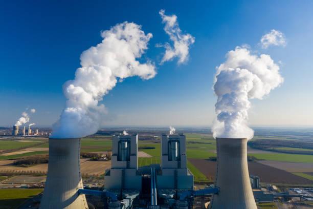 Braunkohlekraftwerk Neurath – Foto