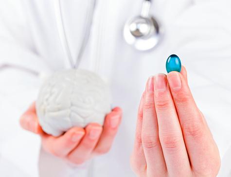 istock Neuropsychiatric roborating capsule 664233560
