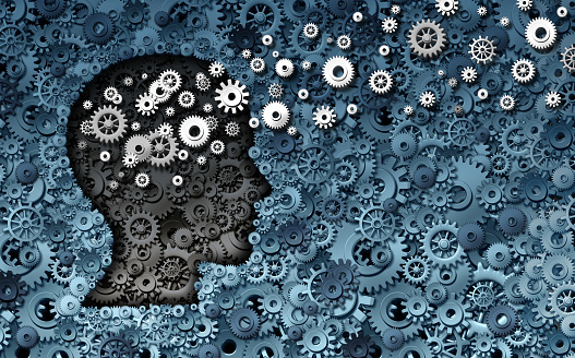Neuroscience Development Stock Photo - Download Image Now