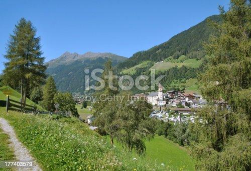 istock Neustift im Stubaital,Tirol,Austria 177403579