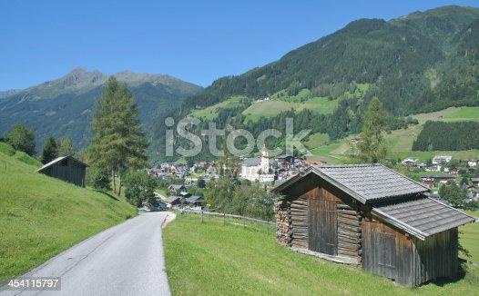istock Neustift im Stubaital,Tirol,Austria 454115797