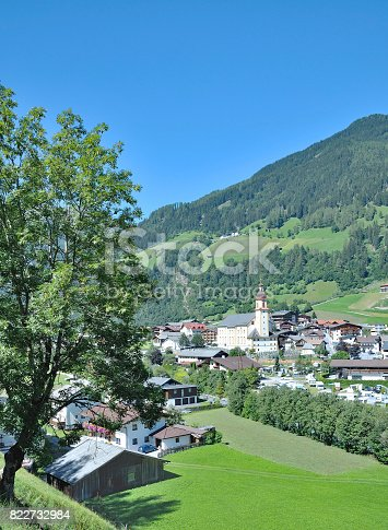 istock Neustift im Stubaital,Tirol,Austria 822732984