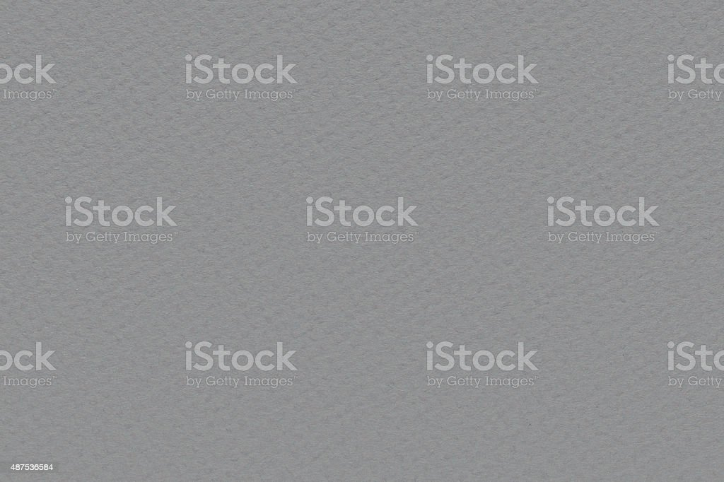 Neutral gray color paper texture background stock photo