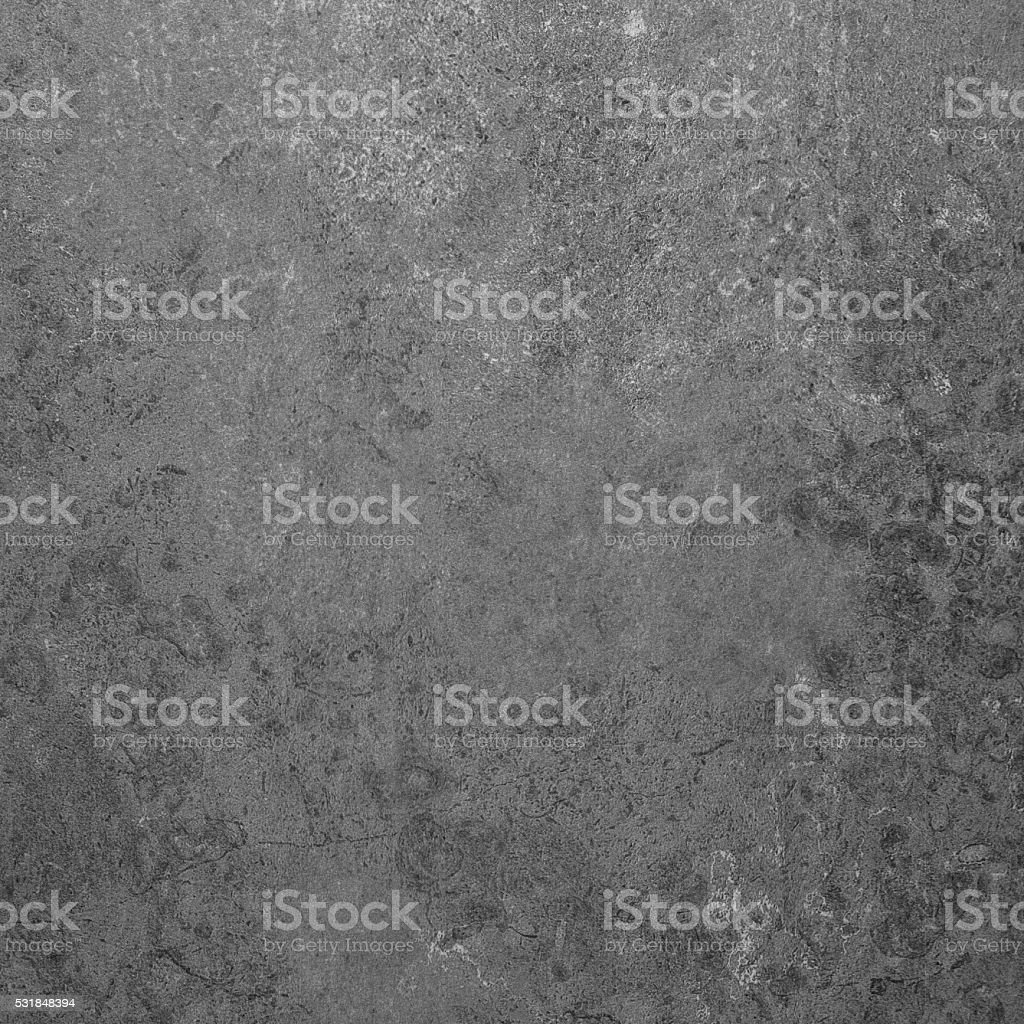 Neutral Gray stone tile background stock photo