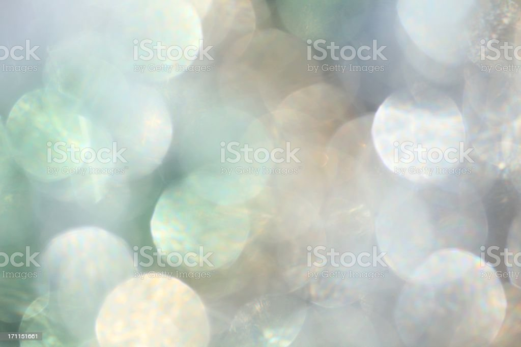 neutral sparkles stock photo
