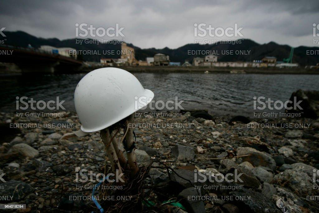 決してエンドの環境災害 - 事故・災害のロイヤリティフリーストックフォト