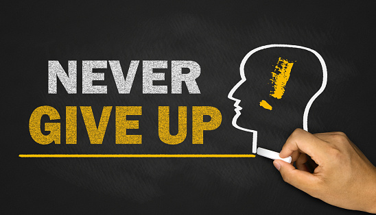 istock never give up concept 530973745