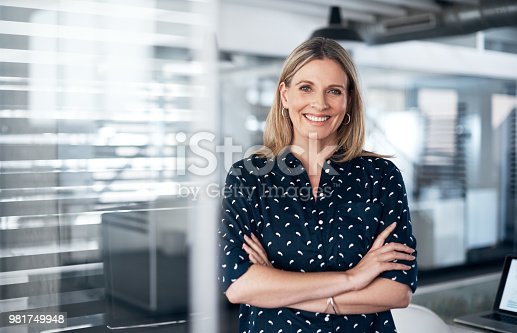 981750034istockphoto Never underestimate the power of self confidence 981749948