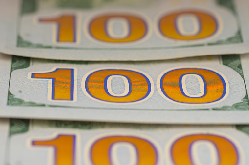 693363558 istock photo new 100 dollars, background with paper money 1044240460