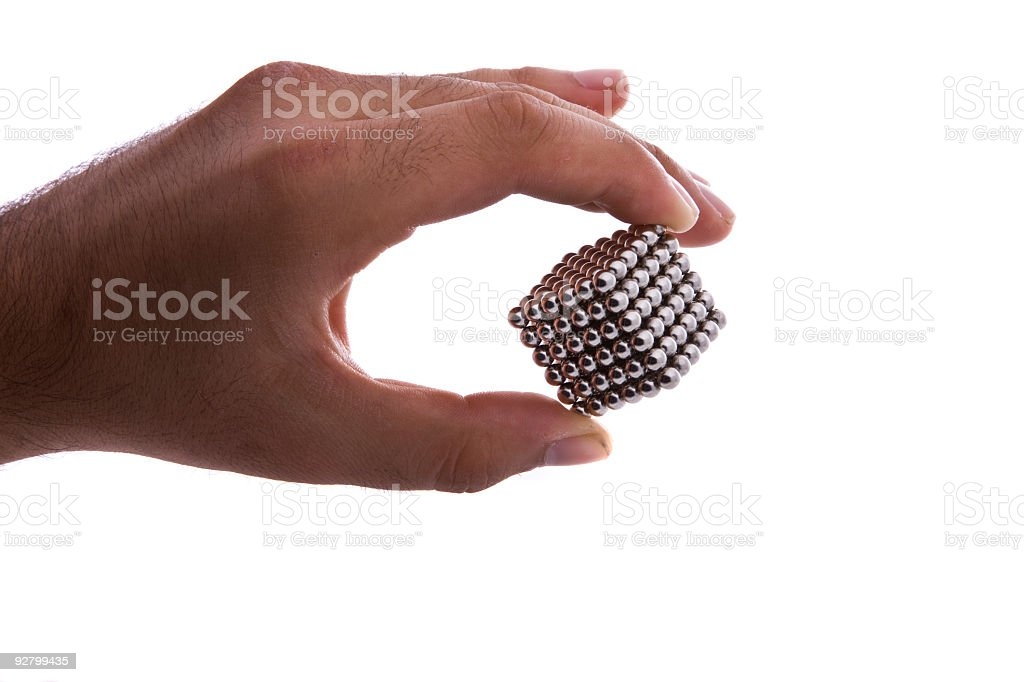 new age puzzle royalty-free stock photo