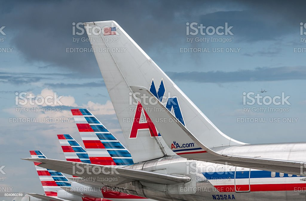 New American Airlines