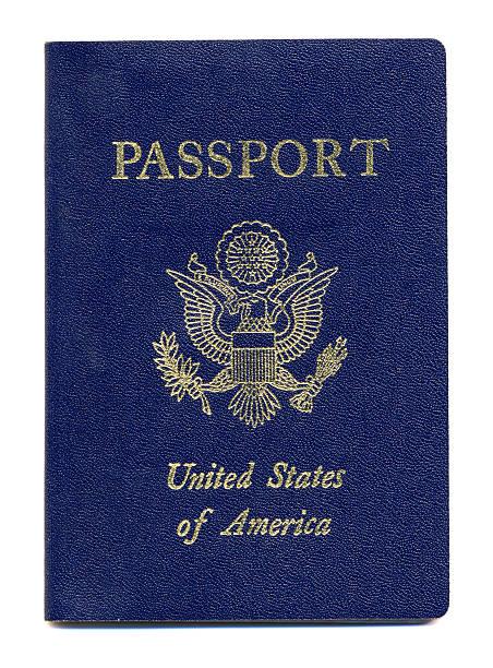 New american passport isolated on white background picture id139986554?b=1&k=6&m=139986554&s=612x612&w=0&h=8qazvvswuwc9zzgtqta8290wiyoh ebljms bcy5fri=