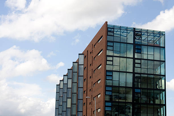 Neuen apartments und Textfreiraum – Foto
