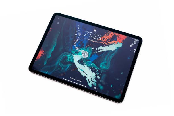 Neue Apple Computer iPad Pro Tablet – Foto