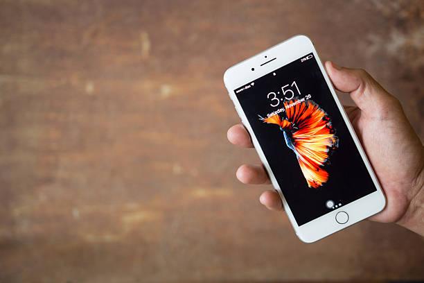 New Apple iPhone 7 Plus – Foto
