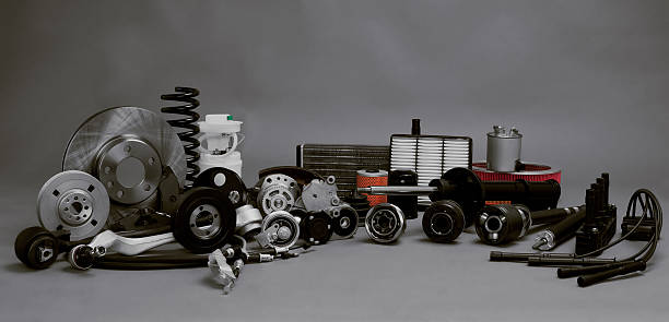 Best Car Parts Stock Photos, Pictures & Royalty-Free Images - iStock