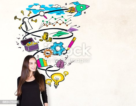 855515858 istock photo New business concept 683425046