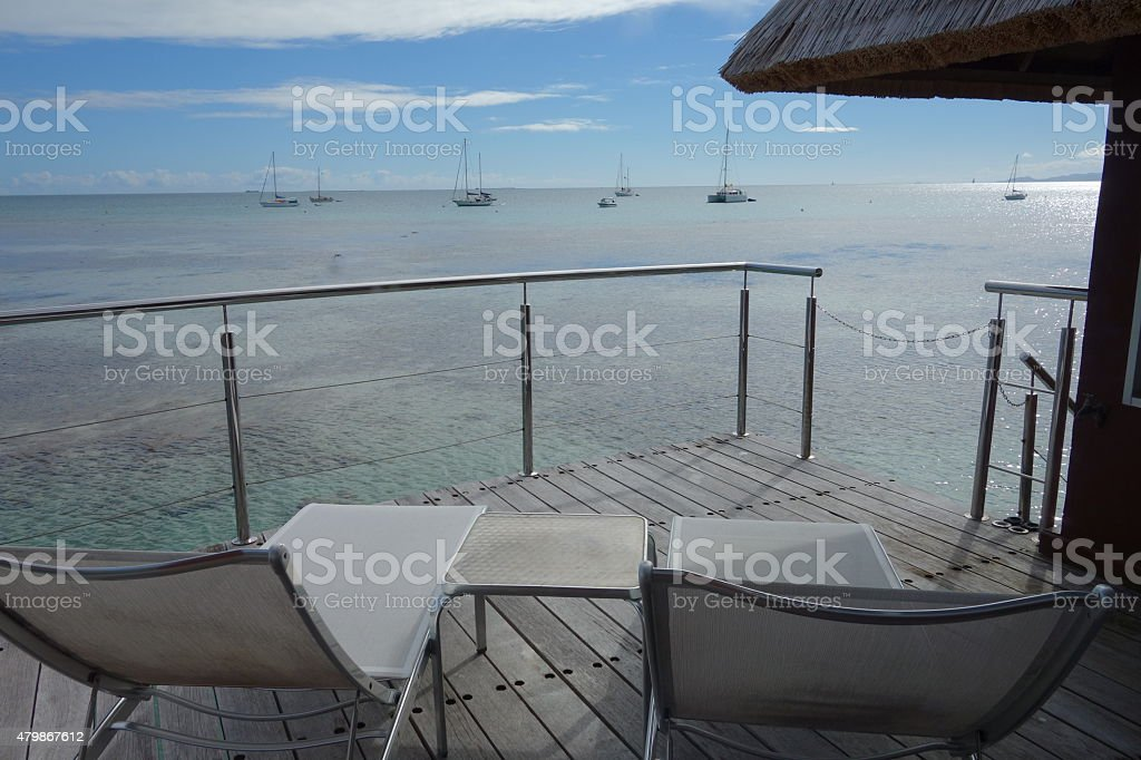 Nueva Caledonia - foto de stock
