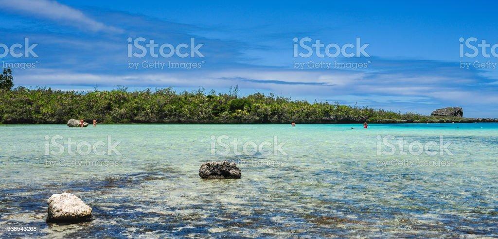 Neu-Kaledonien – Foto