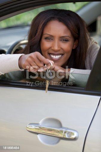 173607342 istock photo New car buyer. 181895454