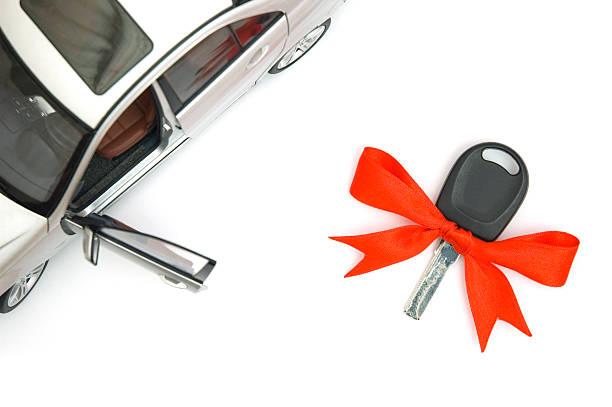 neue auto-konzept - autoschleifen stock-fotos und bilder