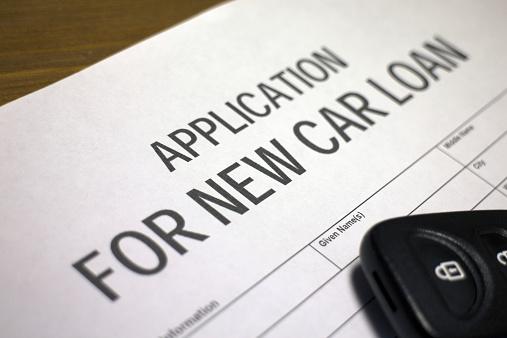 512011833 istock photo New car loan 513987833