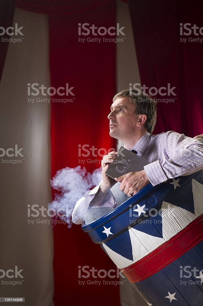new career royalty-free stock photo