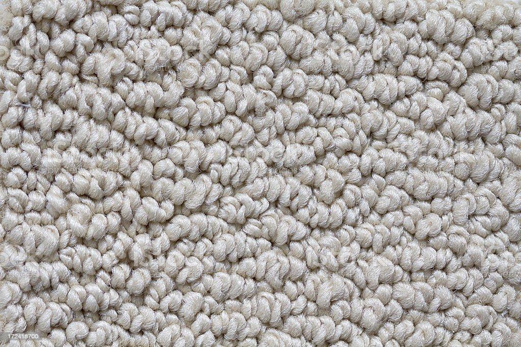 New Carpet royalty-free stock photo