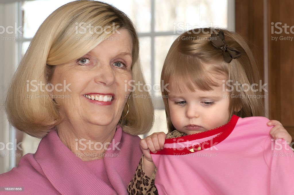 New Clothes royalty-free stock photo
