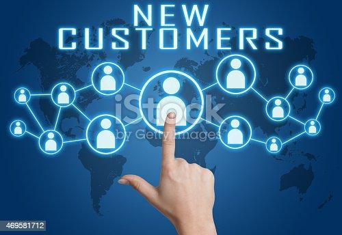 istock New Customers 469581712