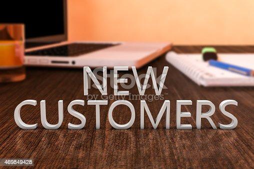 istock New Customers 469849428