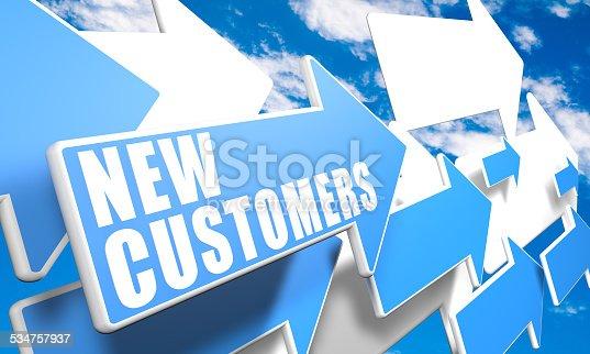 istock New Customers 534757937