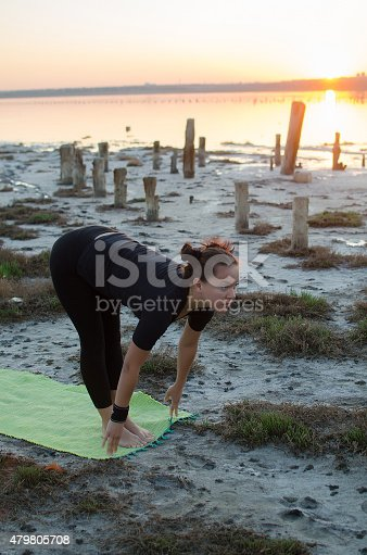 istock New Day Begins with Meditation 479805708