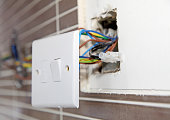 New electrical switch