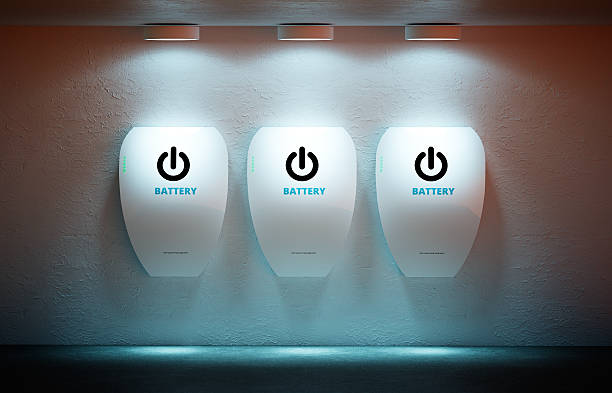 Neue Energie-Konzept – Foto
