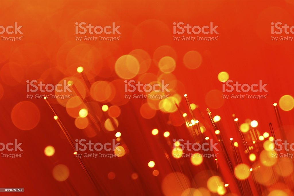 New Fiber Glass Light 6 - Royalty-free Backgrounds Stock Photo