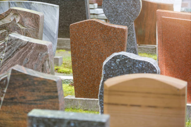 new grave stones new grave stones monument stock pictures, royalty-free photos & images