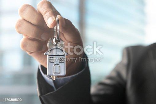 684793898 istock photo New Home 1179395620