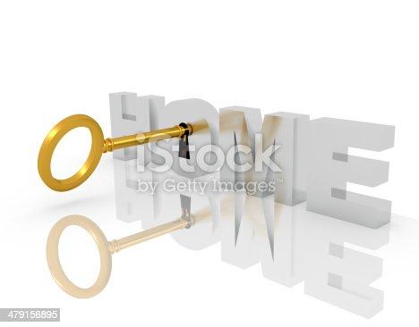 istock New Home 479156895