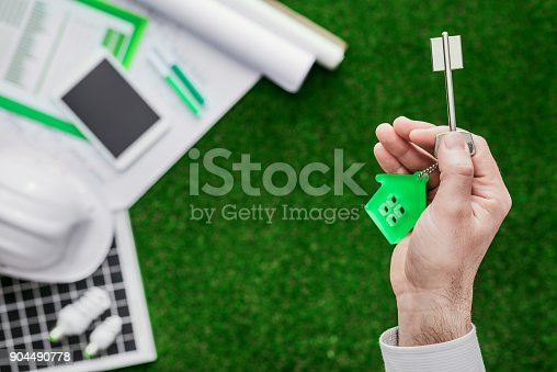 istock New house keys 904490778
