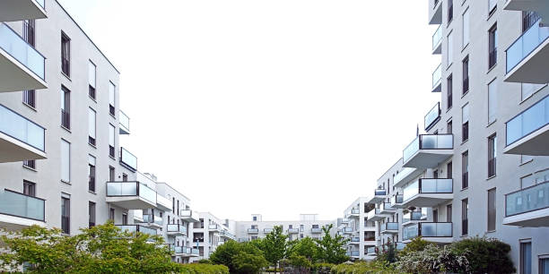 neue Wohnungen – Foto