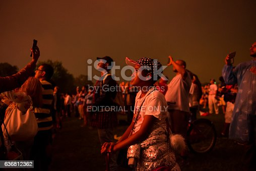istock New immigrant to America watching his first July Fourth fireworks 636812362