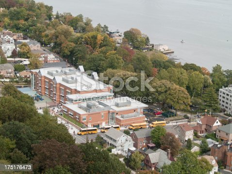 istock New Jersey School and Waiting Buses 175176473