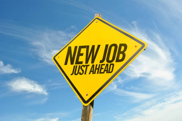 New Job New Job Just Ahead military recruit stock pictures, royalty-free photos & images