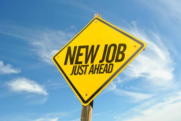 Neue Job – Foto