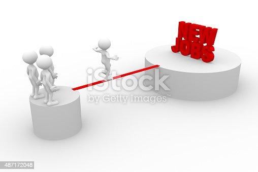 istock New jobs 487172048