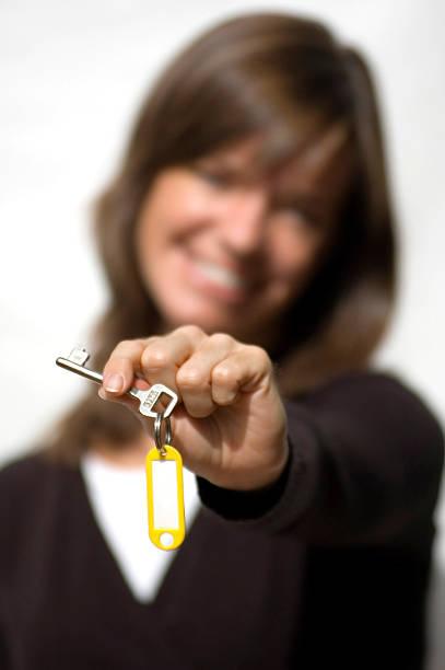 Neuen Schlüssel darling 1 – Foto
