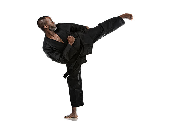 new limits - martial arts gerville stock pictures, royalty-free photos & images