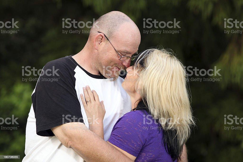 New Love royalty-free stock photo